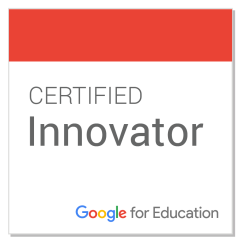 Innovator Official Badge